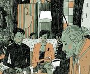 Illustrator: Alisa Yufa
