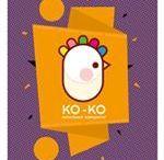 Ко-Ко / Игровая комната интерьер детская поп-арт дизайн