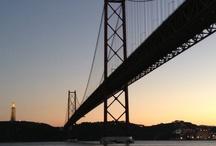 Lisbon / Going down...