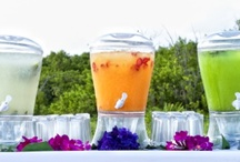 Cocktails  / Great ideas for your drinks and cocktails for your parties.