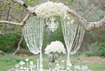 Ideas for Eco & Rustic weddings