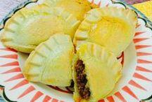 Paleo Snacks and Appetizers / Paleo snack recipes and Paleo appetizer recipes / by Paleo Cupboard