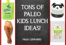 Paleo Kids / Paleo kids recipes, tips and ideas / by Paleo Cupboard