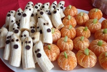 Paleo Halloween / Paleo Halloween recipes and idea / by Paleo Cupboard