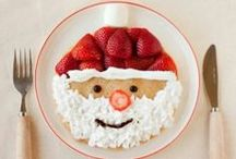 Paleo Christmas / Paleo Christmas recipes and ideas / by Paleo Cupboard
