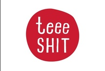 Teee SHIT / Teee SHIT is a lifestyle brand selling T-shirts and shit by Kantorp-Weglin and some hand picked guest designers. Stockholm, Sweden teeehit.com