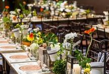 Party at Hyatt Regency Atlanta / From lighting to decor, it is our pleasure to deliver a one-of-a-kind experience for your event. Ask one of our event planners today about how we can customize an atmosphere specific to your taste and budget. / by Hyatt Regency Atlanta