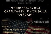 Sitio Archivo JFK / Fotos del sitio Archivo JFK