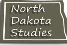 North Dakota Studies Lesson Plans / Great lessons for classrooms who need to study the history of the great plains.