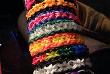 Rainbow Loom/Crafts.