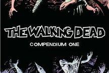 Walking Dead / Walking Dead and zombie stuff / by Nadine Perusse