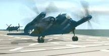 EL MUNDO EN GUERRA / Gif de Aviones vehículos y armamento de la  II guerra mundial