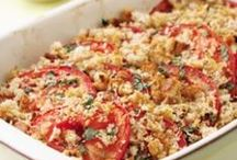 Yummy / Lots of yummy recipes. I love cooking! REPIN as many as you wish.  NO limits here! / by Delana Brooks