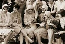 The Roaring 20's / All things of the decade 1920