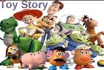 Toy Story / La familia de Andy se mudará de casa y los juguetes hacen una reunión para afinar los últimos detalles de la mudanza. Al término de la reunión recuerdan que ese día era el cumpleaños de Andy, la mayoría de los juguetes tienen miedo de ser reemplazados por algún regalo de Andy.