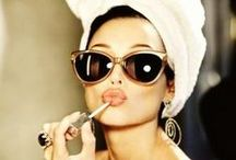 Beauty Inspiration & Quotes / Quotes we love about beauty, skincare, fashion, and being fabulous!