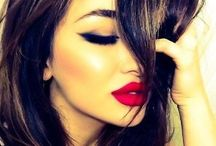 Makeup Inspiration / Pics, videos and other things that inspire me with my makeup looks :) xo