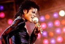 Michael Jackson- The king of pop / Michael Jackson <3 The One and Only King of Pop <3