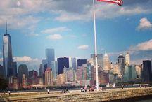 New York / Photos pendant mon voyage à New York