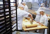 Elintarvikeala / Elintarvikealalta valmistut leipuri-kondiittoriksi. Opintoja voit jatkaa vaikka kondiittori- tai leipurimestariksi asti.