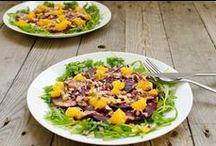 Recepten / Recepten van Healthy Vega