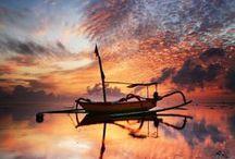 INDONESIA / Appunti dia viaggio