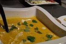 Suurempi Soppa / Pääruoka 2