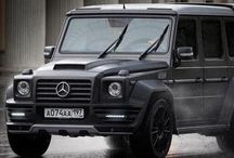 Point of G / Bout Gclass