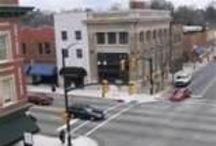 Historic Smithfield, NC / The history and legends of our Smithfield community.