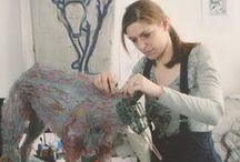 Habatat's Artists