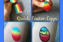 Everything Easter! / by Adanya MacKenzie