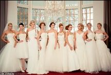 Wedding fashion  in Vanajanlinna