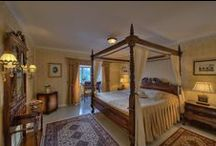 Majoitus - Accommodation, Hotel Vanajanlinna