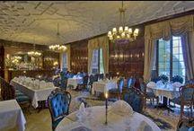Ravintolat - Restaurants, Vanajanlinna