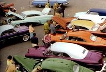 Hot Rods and Kustoms