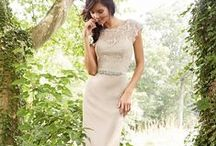 Maids at AP / Giving you a taster of some of the fabulous Bridesmaid Collections Anne Priscilla have to offer.  Including Dessy, JLM Occasions, Jasmine and Watters & Watters.