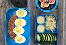 Paleo Lunch Ideas / Paleo lunch ideas for kids and adults / by Paleo Cupboard