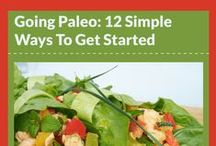 Paleo Diet & Paleo Recipes / Yummy and delicious paleo recipes. Try out these paleo diet recipes you'll definitely love them. Paleo chicken, paleo desserts and more