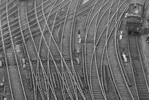 treni ferrovie stazioni