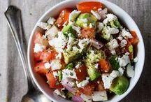 Salads & Apps
