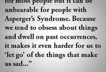 My Asperger Issues