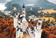 Germany travel / This board includes pictures from the best places to visit in Germany. Plus all the travel tips you need! Travel stories, practical tips, inspiration and photography to plan your trip to Germany