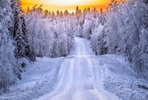Finland travel / Finland is a great place for adventure! No matter whether you plan to visit in summer or winter, this place will amaze you.  Travel stories, inspiration, practical tips and photography to plan your next trip to Finland.