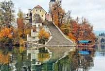 Slovenia travel / Taver stories, photos, inspiration, travel guide and practical tips to plan your next trip to Slovenia.