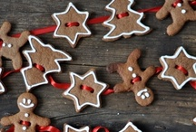For a homemade Christmas
