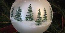 ツ Christmas Ornaments [Holidays] / The most beautiful ornaments for this coming Christmas...
