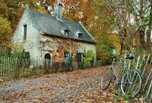 Countryside / by Magdaleen Viljoen
