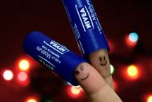 "NIVEA & you / NIVEA & you - an unbeatable team! Share your excitement and photos about NIVEA here! If you want to be invited to share your pics with us, just comment the latest pin with ""NIVEA & you""."