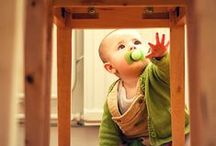 Baby Proofing / Baby Proofing the home