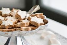 Weihnachts-Guetzli / In this board you find a collection of the most popular christmas cookie recipes from our NIVEA community. If you would like to share your favorite one too, just comment on the latest pin in this board and we'll invite you.